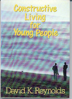 Constructive Living For Young People 「若者達への提言」